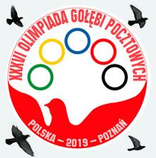 36th Pigeon Olympiad