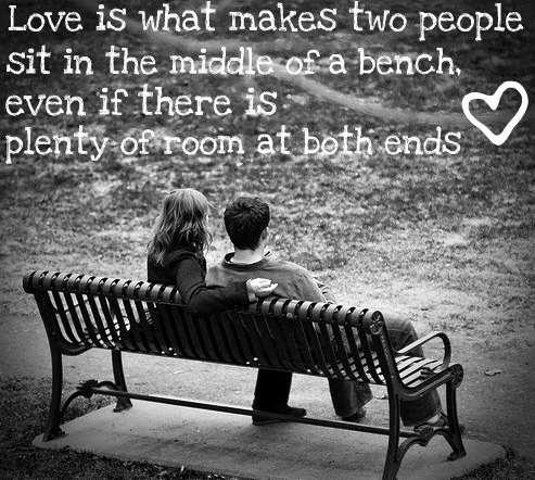 Love Quotes, part 1