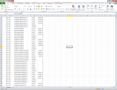 how to create an exact copy of an excel sheet
