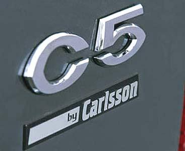 carlsson logo