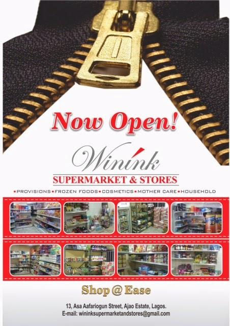 Winink Supermarket