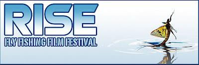 """Festival du film de la pêche à la mouche: """"Rise"""" pau"""