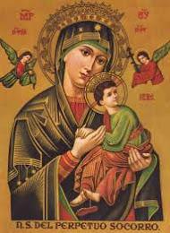 Nuestra Santisima Madre