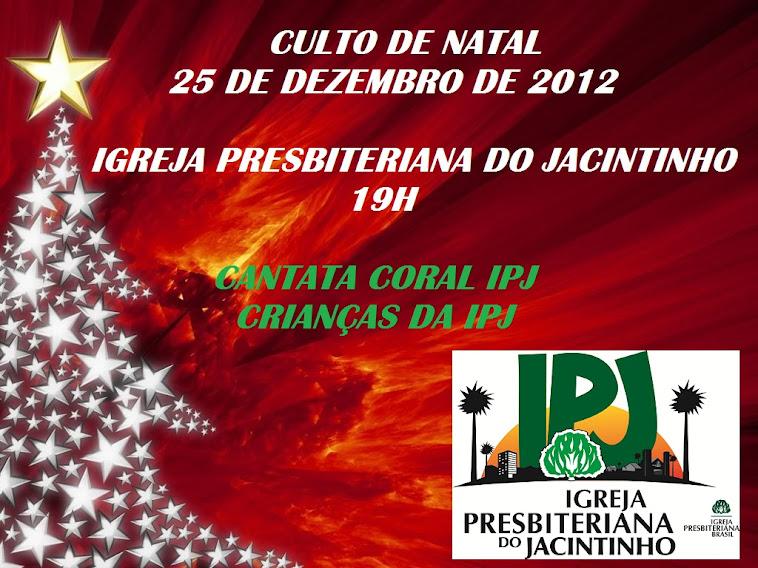 NATAL IPJ