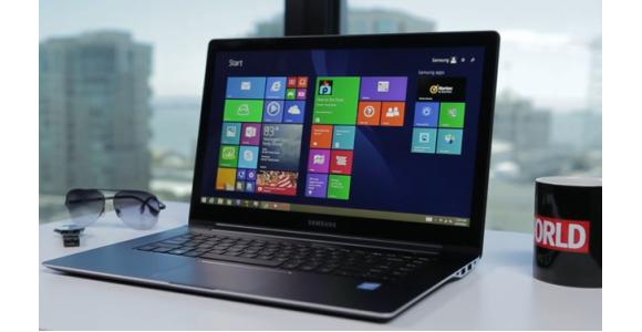 Top 10 Merek Laptop Terbaik di Dunia