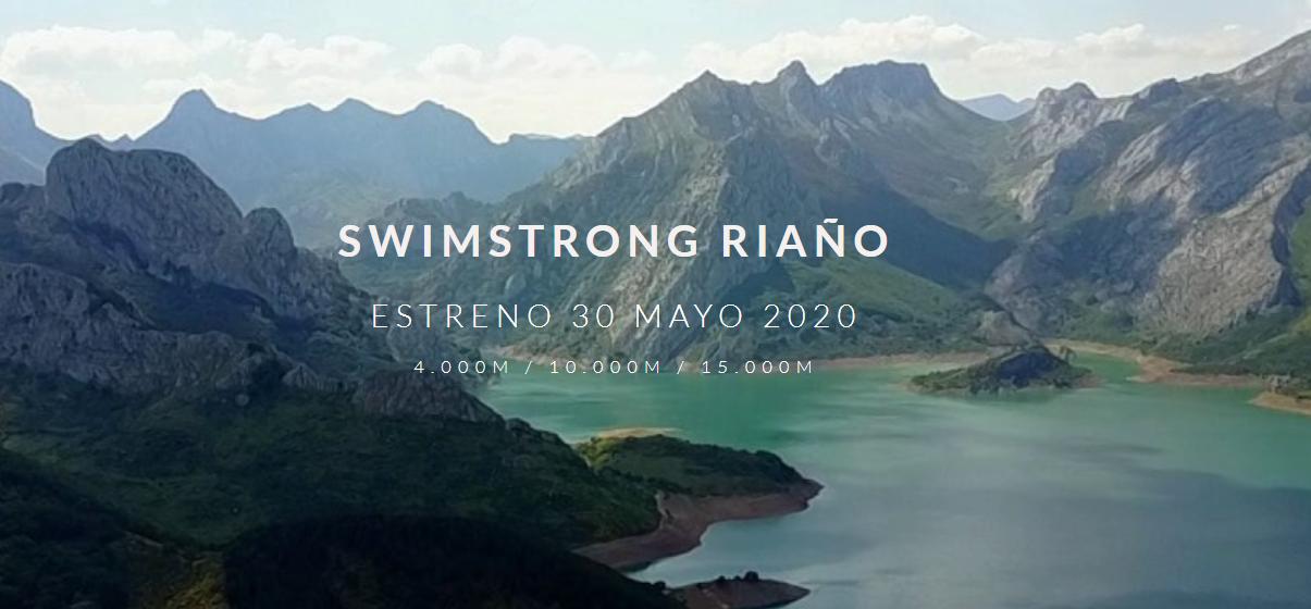 I SwimStrong Riaño (León)