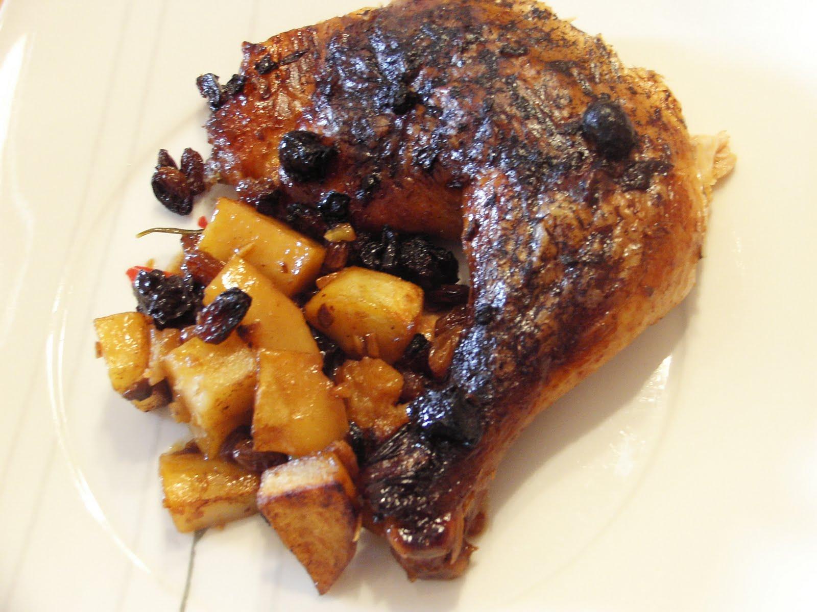 Como Cocinar Pollo De Corral | Cocinar Sin Sal Pollo De Corral Al Horno Sin Sal