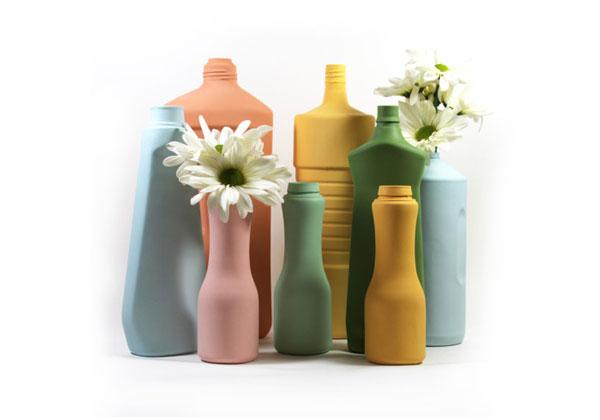 Design vases paperblog for Ikea vasi vetro