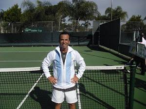 ITF SENIORS MUNDIAL DE TURQUIA - NOVEDADES