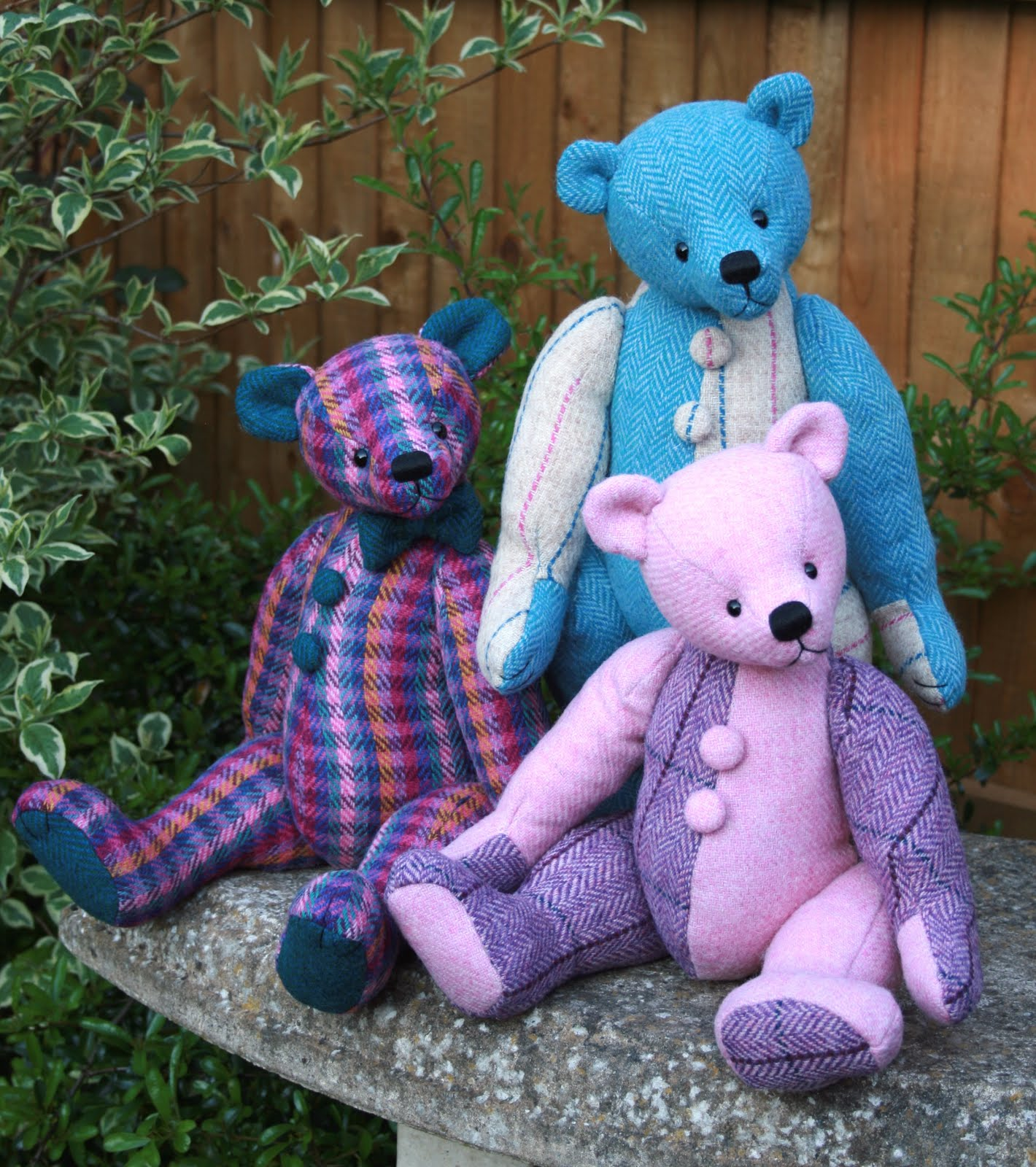 The Tweedy Teds