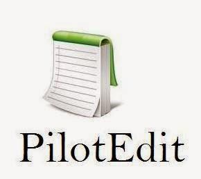 PilotEdit 8.4.0 + Crack