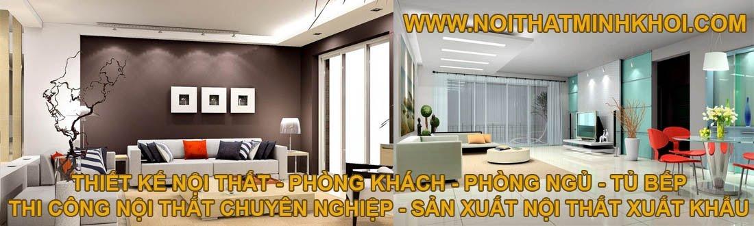 Sofa Giá Rẻ Minh Khôi - Tân Phú TPHCM Gần AEON MALL