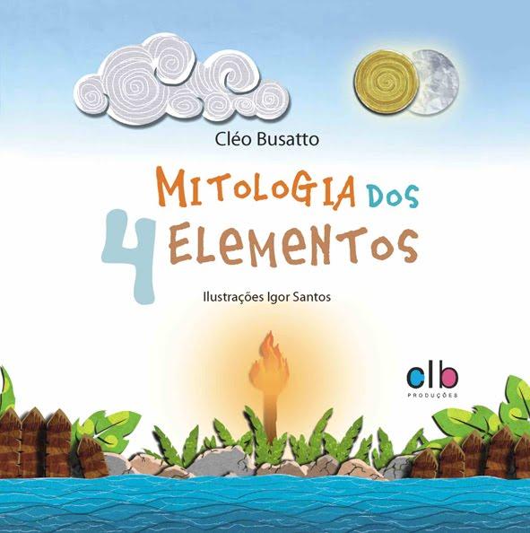 Mitologia dos 4 Elementos