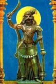 Sri Pathinettampadi Raja Karrupana Swami