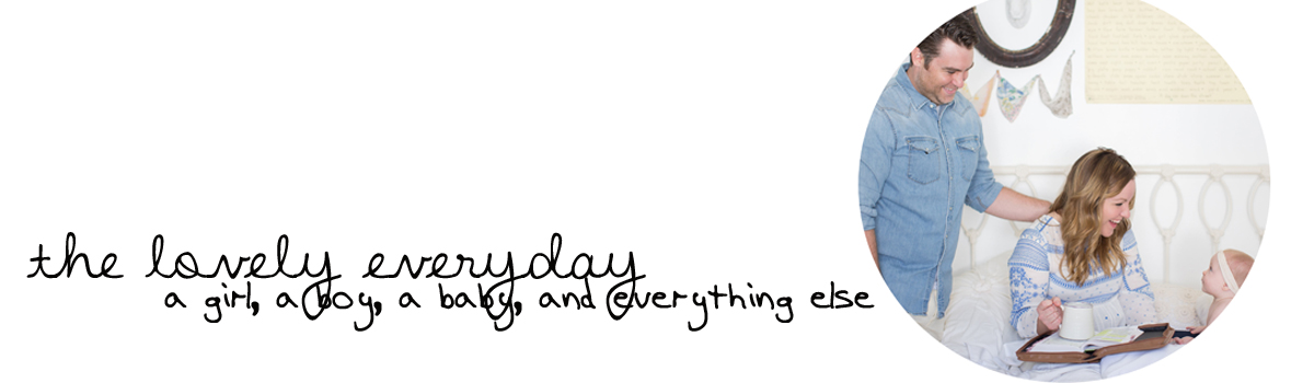 the lovely everyday