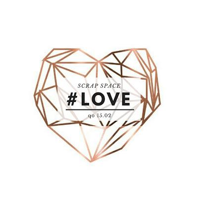 +++Тематическое задание января - #love до 15/02