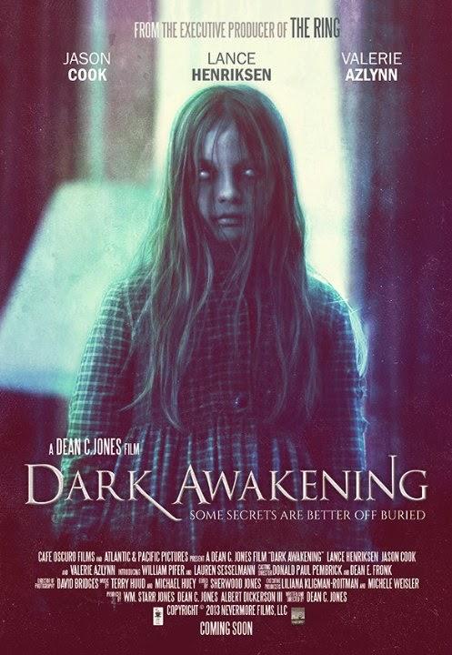 Kayıp Ruhlar – Dark Awakening Full İndir
