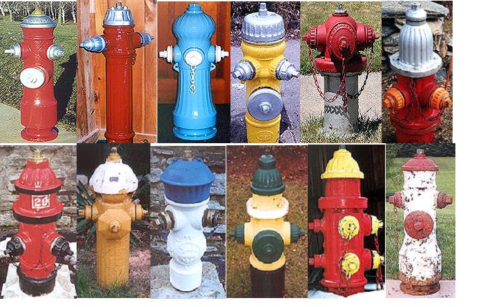 Yangın musluğu: cihaz ve çalışma prensibi. Yangın musluğunun amacı nedir