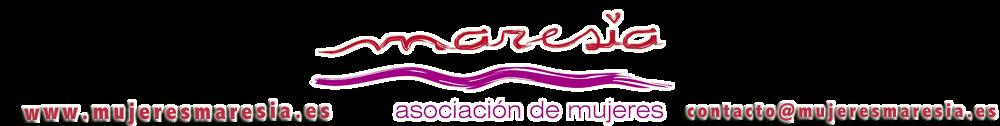 Maresía, Asociación de Mujeres - www.mujeresmaresia.es