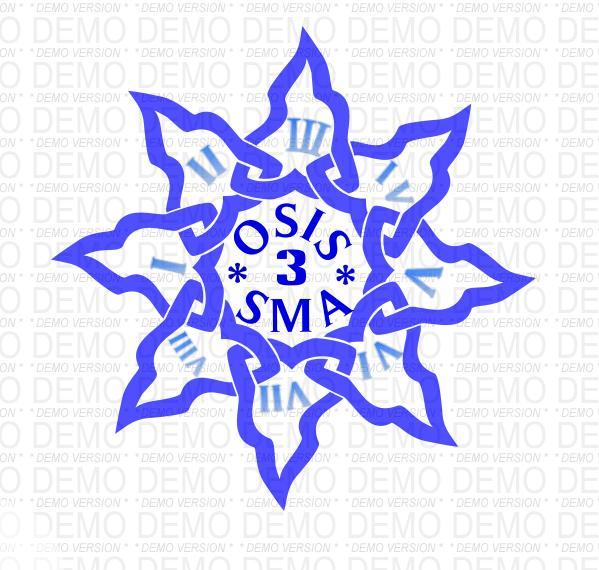 Colorado Bengkulu: Kumpulan Logo SMAN 3 Bengkulu