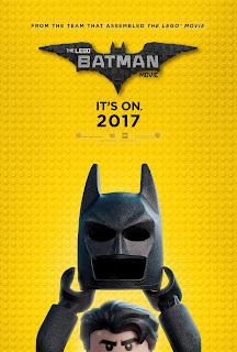 LEGO Batman: O Filme Legendado Online
