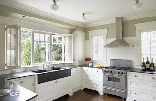 Cozinhas pequenas planejadas e modernas