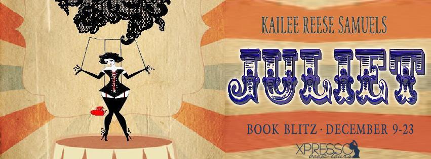 Juliet Book Blitz