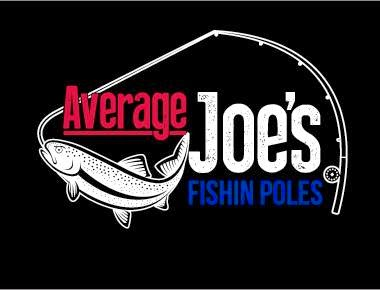 Average Joe's Fishin' Poles - Custom Built Fly Rods
