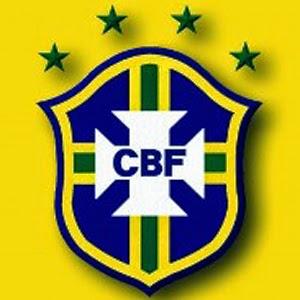 Imagen: Escudo de la Selección de Brasil