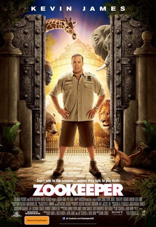Poster Zookeper
