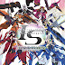 Infinite Stratos Versus Colors Game Anime PC