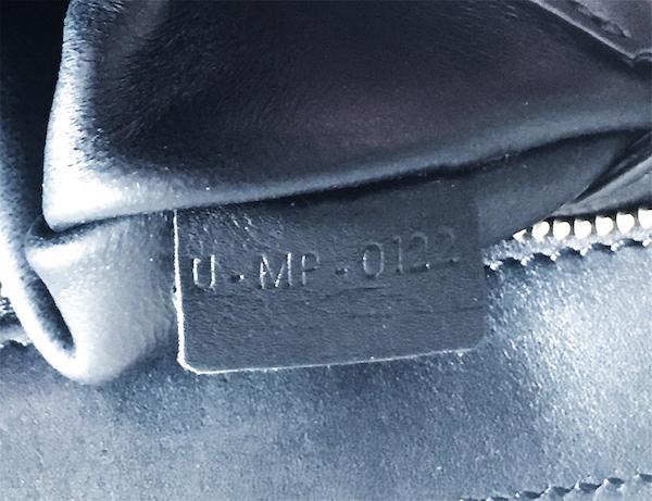 authenticate my celine bag