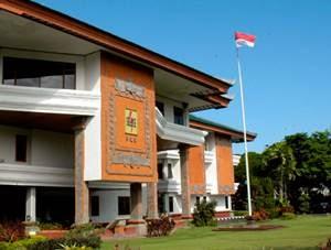 PT PLN (Persero) Distribusi Bali