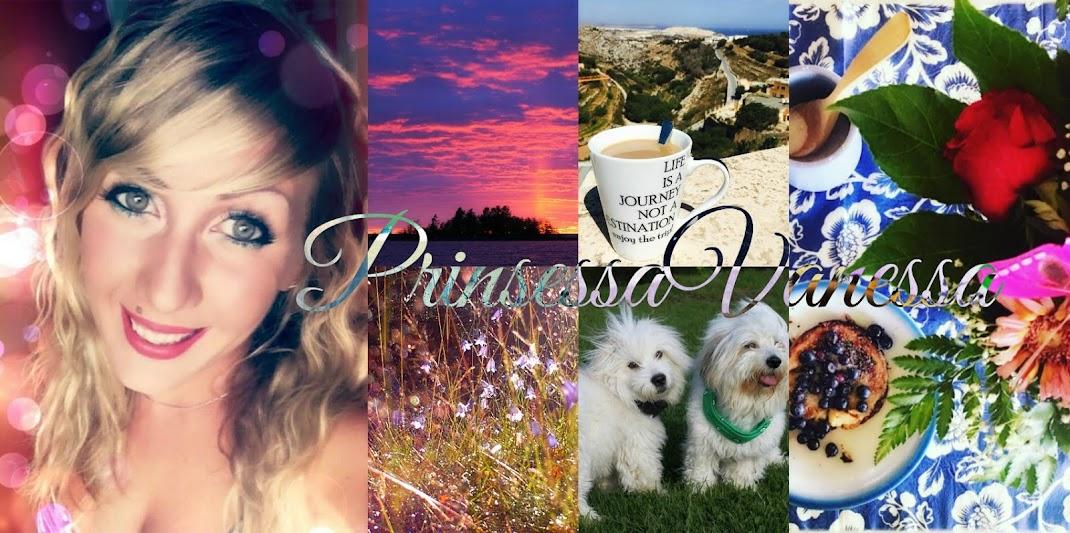 PrinsessaVanessa