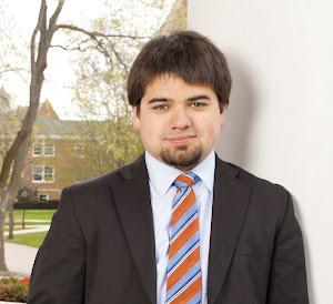 Eric Joseph Rubio