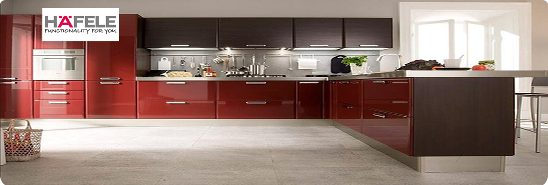 a kitchen for every need hafele modular kitchen selz a look at loox by hafele artful kitchens