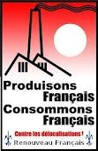 Produisons français