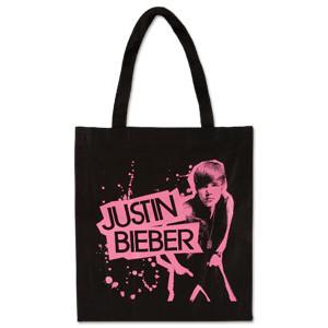 Bag Justin Bieber
