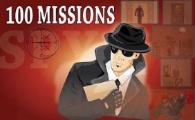 100 Missions level 4 walkthrough.