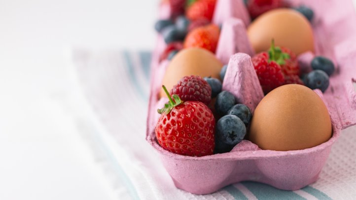 Best Summer Breakfasts for Rheumatoid Arthritis