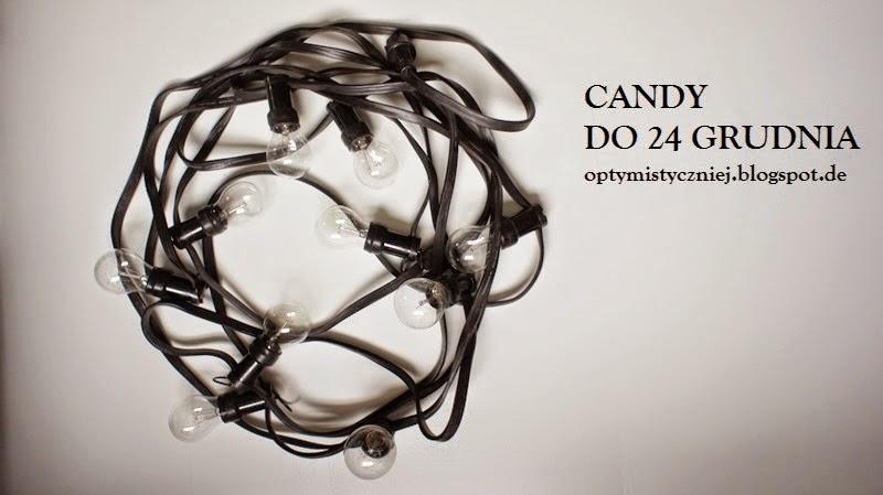 Candy - Impressionen