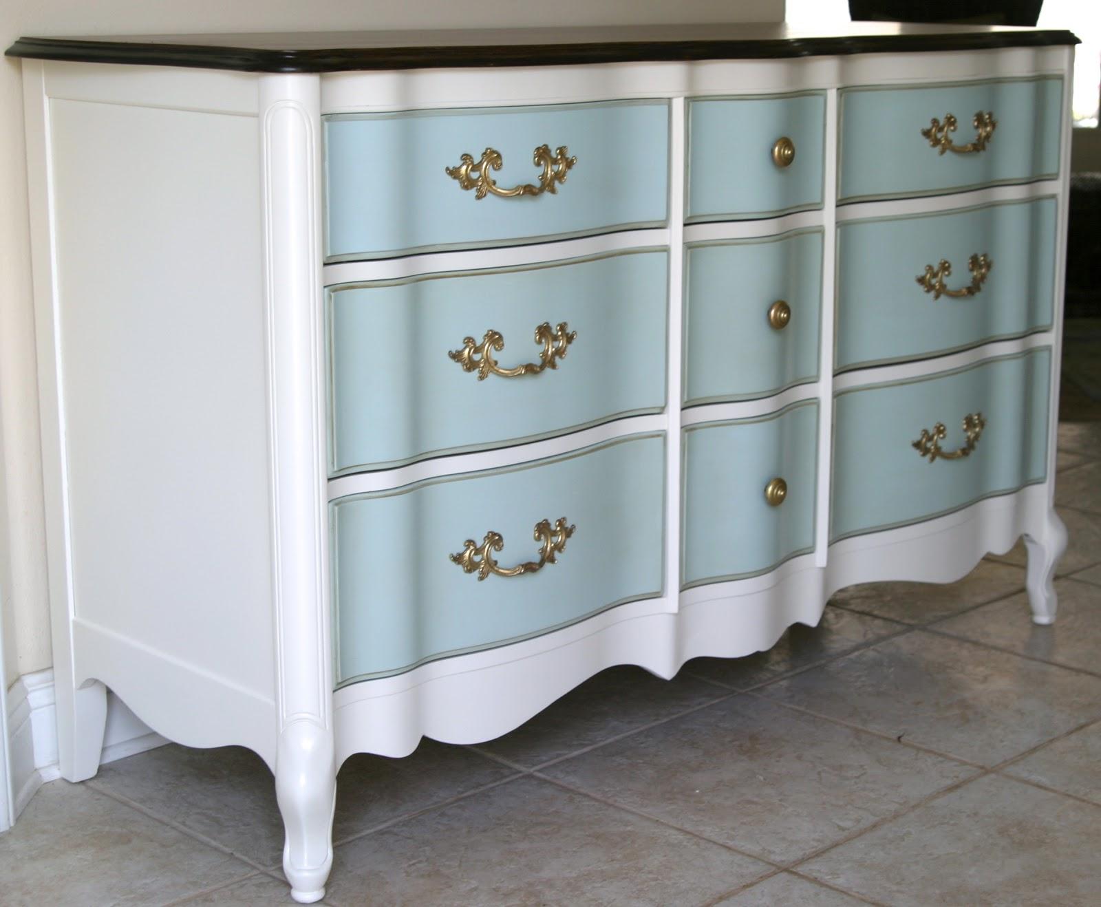 fisherman's wife furniture: furniture makeovers