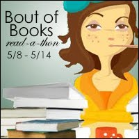 Bout of Books 19 Readathon!