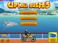 Você será o maior campeão de Uphill Rush?