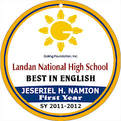 GFI Best in English