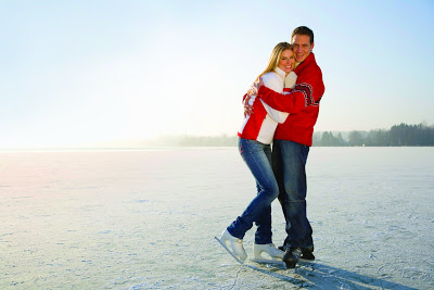 DNR reminds public to play it safe on the ice this season