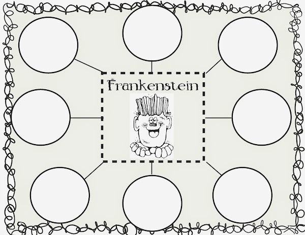 How To Draw Frankenstein From Monster High Step By Step