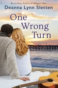 Latest Release ~ One Wrong Turn