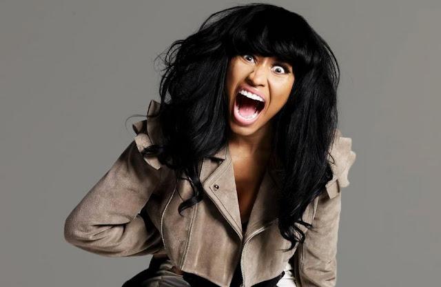 Nick Minaj se arrepende de ter aceito fazer um show em angola, entenda o motivo.