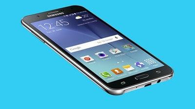 Galaxy J7 é um smartphone campeão de bateria